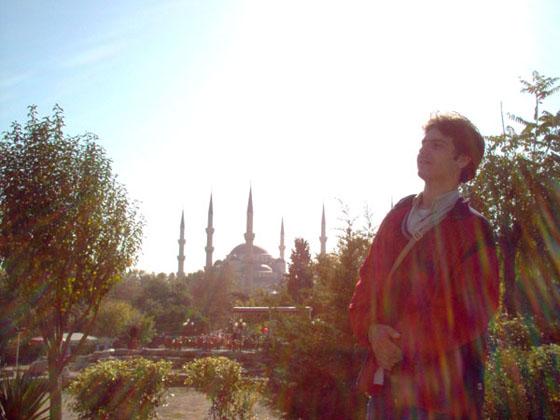 İstanbul - Sultan Ahmet